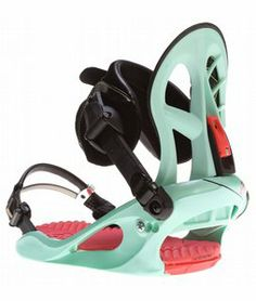K2 Agogo Snowboard Bindings for Sale - Women's $123