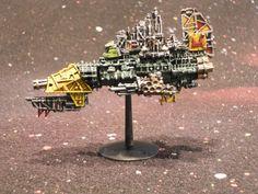 "[TMP] ""BFG Ork Fleet"" Topic"