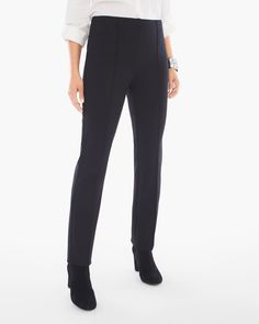 Chico's Women's So Slimming Lindy Pants