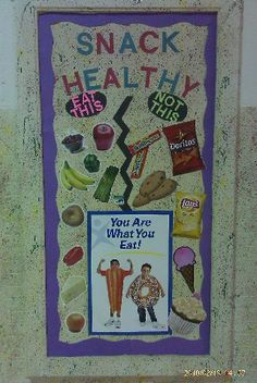Snack Healthy Image