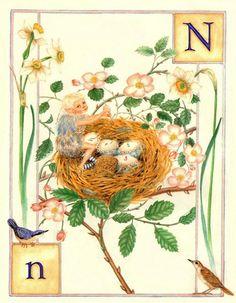 Lauren Mills Art - Illustrations