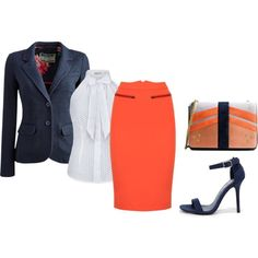 """Work smart!"" by lollahs on Polyvore"