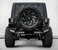 2016 Jeep Wangler Custom, 6