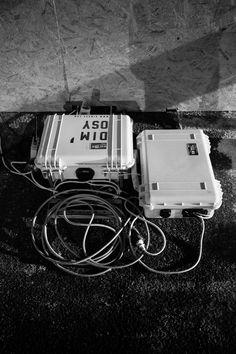 #Geomonitoring #Wientalterrasse I AT, photo by matthias ritschl #Vermessung #Surveying Nintendo Consoles, Monitor