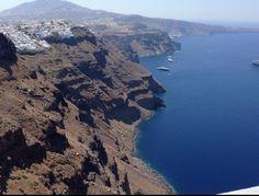 Imerovigli, Santorini Greece