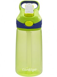 Contigo - Kids Cups! Best water bottle ever for kids! Spill proof and the don't have to bite the straw like the camelback bottles!