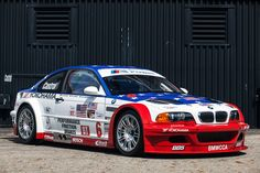BMWUSA Classic To Run 7 Classic Race Cars At The Rolex Monterey Motorsports Reunion 2016 - http://www.bmwblog.com/2016/08/09/bmwusa-classic-run-7-classic-race-cars-rolex-monterey-motorsports-reunion-2016/