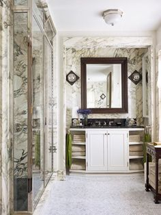 Image result for thomas o'brien country house bathroom