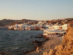 Roteiro de 9 dias na Grecia - Atenas, Mykonos e Santorini. Perfeito!