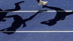 Die Schatten in der internationalen Leichtathletik werden länger.