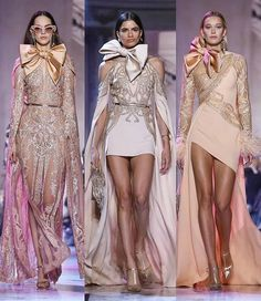 Elie Saab Couture ss18  The Fashion Lover | Fashion, lifestyle and travel