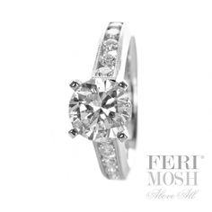 FERI MOSH Always - Ring
