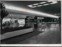 Great Lakes Mall once a strawberry field (vintage photos)