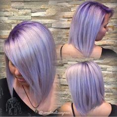 purple hair 2016