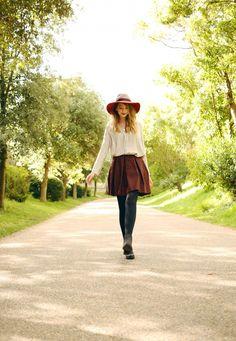 Zoe Sugg autumn fashion