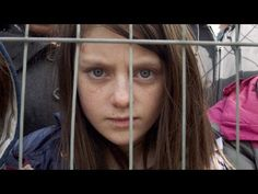 Chilling Video Reimagines Refugee Girl Fleeing England As If It Were Syria