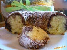Super bezlepková bábovka Baked Potato, Muffin, Gluten Free, Pudding, Baking, Breakfast, Ethnic Recipes, Desserts, Food