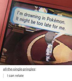 Relatable Pokemon