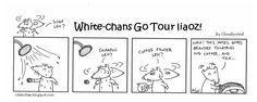 White-chans Go Tour Liaoz #18