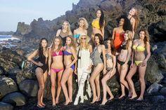 Alle Bilder - Strandshooting - Folge 2 - Germany´s next Topmodel