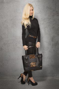 Shanks High Heels & Heel Caps & Bag & Belt Dark Leo © alexreinprecht.at Celine Luggage, Luggage Bags, Hermes Birkin, Shank, Leo, High Heels, Accessories, Collection, Tops
