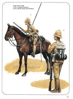British Army Uniform, British Uniforms, British Soldier, Military Units, Military Art, Military History, Military Uniforms, War Novels, British Armed Forces