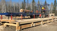 Portable Saw Mills Portable Saw Mill, Twin, Construction, Technology, Wood, Building, Tech, Woodwind Instrument, Timber Wood