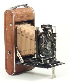 Zeiss Ikon Cocarette #vintage #camera #WANT