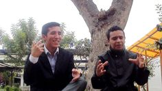 ¡Un éxito la entrevista con APEM! El 2014 estuvo lleno de información de primera línea, muchos tipos de emprendedores con capacidad de liderazgo, visión y sobretodo GANAS! Estos chicos nos han demostrado que TODOS PODEMOS LOGRARLO!!! Ingresen a este post y aprendamos juntos de Jose Olivera Cruzalegui y Kerbi Prieto !!! #unsitioenelmundo #InformandoMarketing