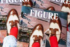 FIGURE Magazine #1