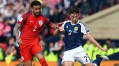 Kyle Walker best right-back for England, and probably for Spurs, too