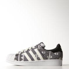 adidas - Zapatillas Casuales Superstar Mujer