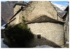 Valle de Benasque: anciles | Pirineo Pirineos