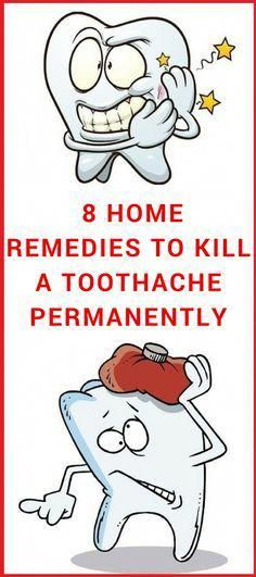 A toothache is something which we all have experienced at least once in our lifetime.