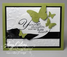 Stampin' Up!'s Word Play Set