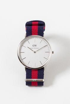 Oxford Watch by Daniel Wellington