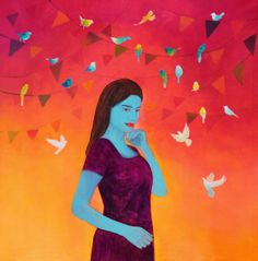 Painting by Priyanka Waghela