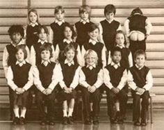 24 Signs You Went To Catholic School . this is hilarious! i think is a picture of montini haha Class Pictures, School Pictures, Funny Pictures, Funny Images, Funny Yearbook, Yearbook Photos, Yearbook Ideas, I Smile, Make Me Smile