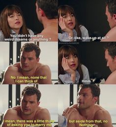 love, forever şi christian grey imagine pe We Heart It 50 Shades Trilogy, Fifty Shades Series, Fifty Shades Movie, Fifty Shades Quotes, Shade Quotes, Jamie Dornan, Cristian Grey, Fifty Shades Of Grey, 50 Shades Darker