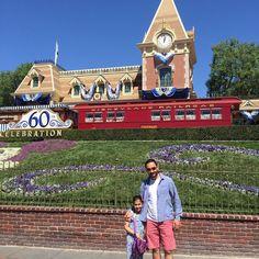 SpringBreak2016#California # Disneyland # by gunny_grewal
