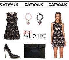 RED VALENTINO CASADEI OPS! OBJECTS www.e-catwalk.pl www.catwalk.com.pl