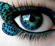 that is soooo magical! Like a fairy! <3 fairies ;)