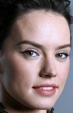 Daisy Ridley ( #DaisyRidley ) - an English television, film and voice actress, film producer and executive producer of the documentary The Eagle Huntress since 2016, best known as the main protagonist, Rey, in Star Wars sequel trilogy since The Force Awakens (2015) - born on Friday, April 10th, 1992 in Westminster, London, England