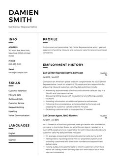 Examples Of Cv Endearing Free Electrician Resume Sample Template Example Cv Resume .