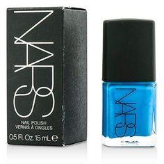 Nail Polish - #Ikiru (Light Blue) - 15ml-0.5oz