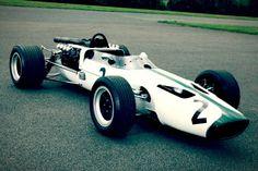 Classic #f1 Car For Sale – 1966 McLaren M2B – Their First F1 Car.