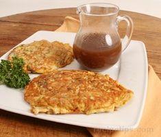 egg foo yung sauce Recipe