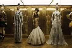 Museum of Metropolitan Art , Alexander McQueen