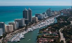 Today our illustrious leader, Clifford Polley, is travelling to Yachts Miami Beach for the event over the next week. If you see him on the docks, don't forget to say hello and have a chat regarding your #MedSeason 2017... we can look after your needs throughout the Eastern Med, and all the way over to Sardinia! Have a look at the SuperYachtTimes.com article below to see the best of Burgess on display in Miami... #C2CYachting #WhereDoYouWannaBe? www.c2cyachting.com