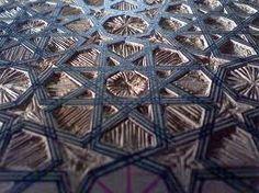 Geometric design.